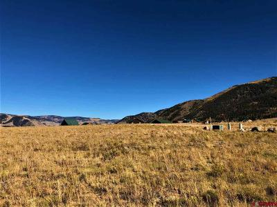 Creede Residential Lots & Land For Sale: 205 Sunset Court