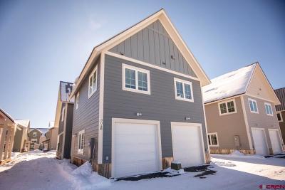 Vantuyl Village Condo/Townhouse For Sale: 304 Joseph Lane #B