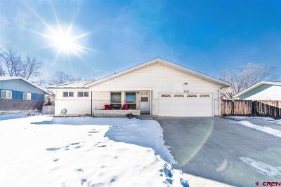 Montrose Single Family Home UC/Contingent/Call LB: 2122 Devon Street