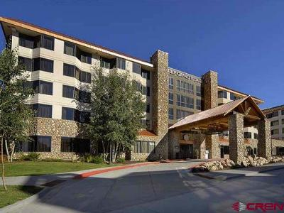Mt. Crested Butte Condo/Townhouse For Sale: 6 Emmons Road #265