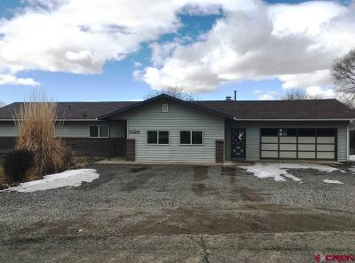 Eckert Single Family Home UC/Contingent/Call LB: 12403 East Spring Circle