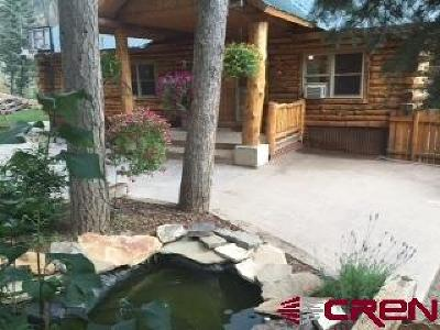 Ouray Single Family Home For Sale: 137 Fedel Court