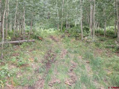 Montrose Residential Lots & Land UC/Contingent/Call LB: Buckhorn Road