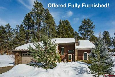 Durango CO Single Family Home NEW: $558,000