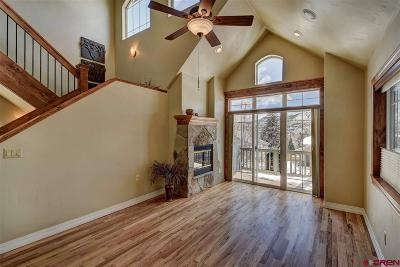 La Plata County Condo/Townhouse NEW: 3125 W 3rd Avenue
