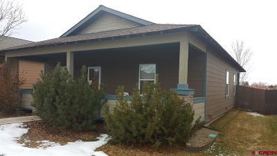 Cortez CO Single Family Home NEW: $225,000
