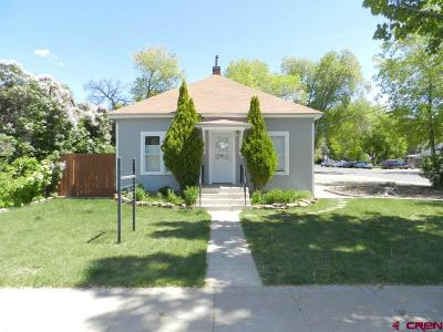 Montrose Single Family Home UC/Contingent/Call LB: 200 S 4th St