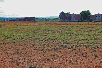 Cortez Residential Lots & Land For Sale: E Empire Street
