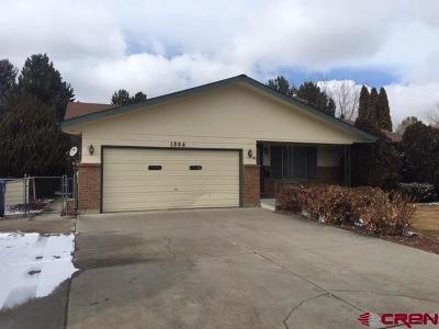 Montrose Single Family Home NEW: 1304 Kent Avenue