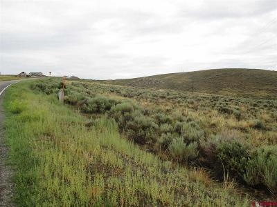 Gunnison County Residential Lots & Land For Sale: 1 County Road 17