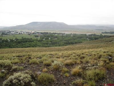 Gunnison County Residential Lots & Land For Sale: 2 County Road 17