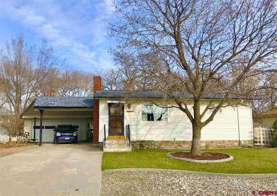 Single Family Home For Sale: 13174 Orchard Avenue