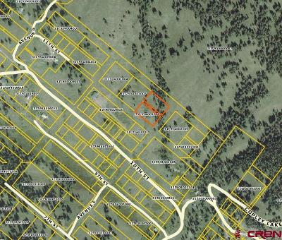 Irwin (Town Of) Residential Lots & Land For Sale: 11th Street