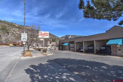 Durango, Bayfield, Cortez, Telluride Commercial For Sale: 3270 Main Street