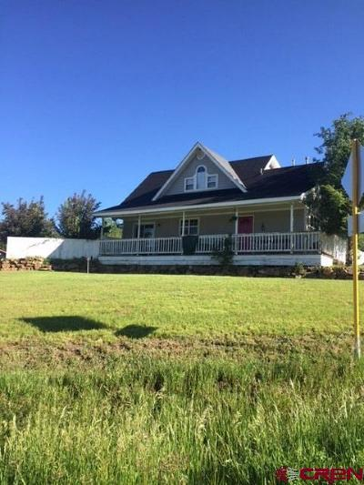 Bayfield Single Family Home UC/Contingent/Call LB: 431 Meadowbrook