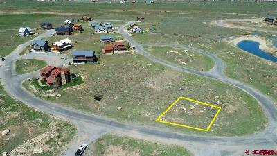 Buckhorn Ranch Residential Lots & Land For Sale: 467 White Stallion Circle