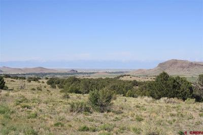 Del Norte Residential Lots & Land For Sale: Cord 14-C, #3