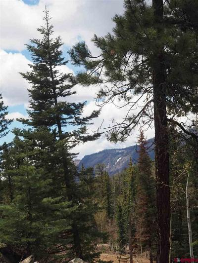 Durango Residential Lots & Land For Sale: 1420 Lake Purgatory Drive