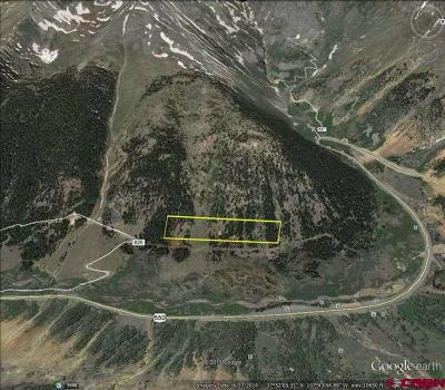 Silverton Residential Lots & Land For Sale: Cr 820