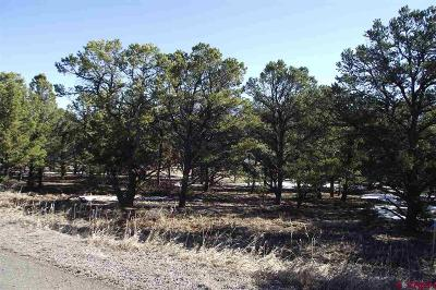 Ridgway CO Residential Lots & Land For Sale: $124,950