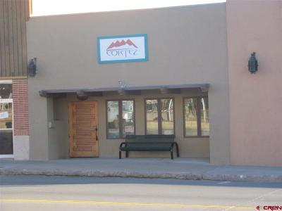 Cortez Commercial For Sale: 31 W Main Street