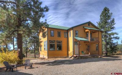 Mancos Single Family Home UC/Contingent/Call LB: 38798 Road N.3