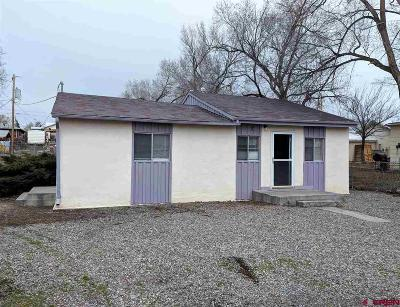 Montrose Single Family Home UC/Contingent/Call LB: 928 S 6th Street