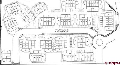 Cortez Residential Lots & Land For Sale: Gateway Dr.
