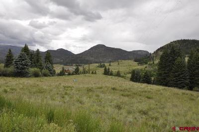 Creede Residential Lots & Land For Sale: 231 Wetherill Court