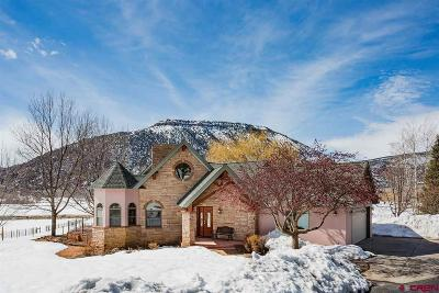 Durango Single Family Home UC/Contingent/Call LB: 1937 County Road 250