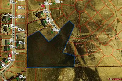 Cortez Residential Lots & Land For Sale: Kaliegh Cir.