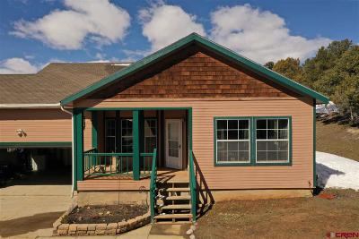 Bayfield Mobile/Manufactured For Sale: 228 Concho Circle