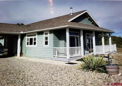 Bayfield CO Mobile/Manufactured For Sale: $525,000