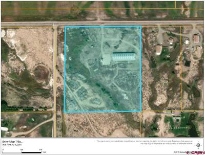 Commercial For Sale: 20420 State Highway 151