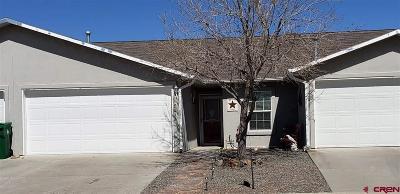Montrose Condo/Townhouse UC/Contingent/Call LB: 1801 Estates Drive #B