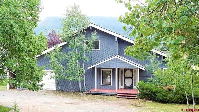 Bayfield Single Family Home NEW: 18124 Cr 501