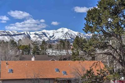 Durango Residential Lots & Land For Sale: 1396 Goeglein Gulch Rd