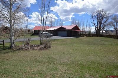 Single Family Home NEW: 56 Meadow Lark Trail