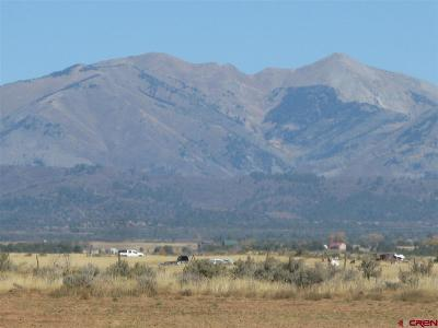 Hesperus Residential Lots & Land For Sale: Cr 130