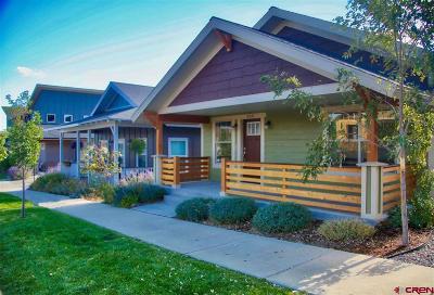 La Plata County Single Family Home For Sale: 335 Confluence Avenue