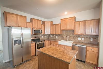Gunnison Condo/Townhouse UC/Contingent/Call LB: 214 S 10th Street #C