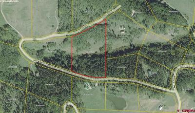 Wilderness Streams Residential Lots & Land For Sale: 147 Mohawk Trail