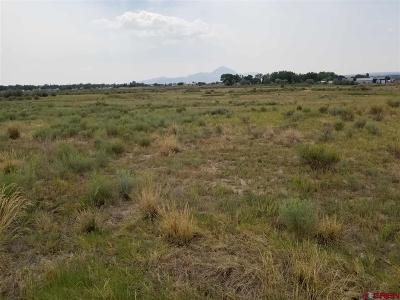 Cortez Residential Lots & Land For Sale: Road L Road