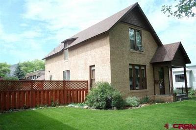 Single Family Home For Sale: 1105 E 3rd Avenue