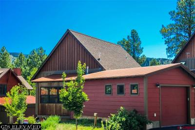 La Plata County Single Family Home UC/Contingent/Call LB: 18 Tenderfoot Court #H