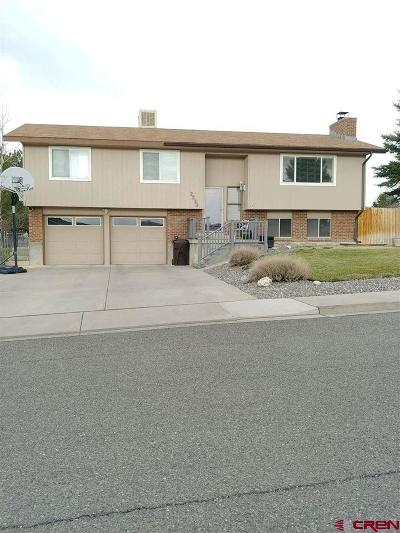 Montrose Single Family Home UC/Contingent/Call LB: 2233 Bradford Drive