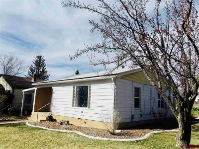 Cortez Single Family Home UC/Contingent/Call LB: 415 S Elm