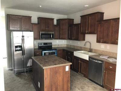 Gunnison Condo/Townhouse UC/Contingent/Call LB: 214 S 10th Street #A