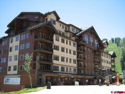 Durango Timeshare For Sale: 24 Sheol Street #303F