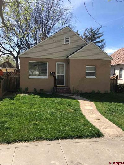 Delta Single Family Home UC/Contingent/Call LB: 721 Howard Street